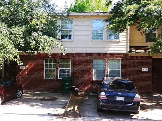 3725 Amos Street, Houston, TX 77021 (MLS #49184808) :: Guevara Backman