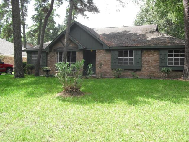 25419 Lynbriar Lane, Spring, TX 77373 (MLS #49184915) :: The Stanfield Team | Stanfield Properties