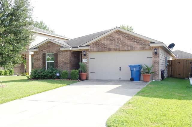 24511 Wild Horse Lane, Hockley, TX 77447 (MLS #49185126) :: Texas Home Shop Realty