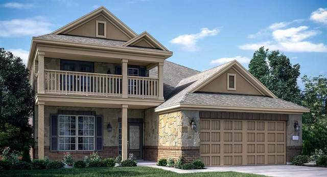 2376 Old Stone Drive, Conroe, TX 77304 (MLS #49188435) :: The Home Branch