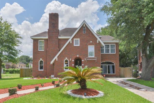 2414 Rosedale Street, Houston, TX 77004 (MLS #49191840) :: The SOLD by George Team