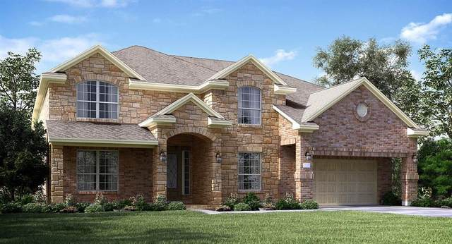 29523 Huntswood Trail Lane, Katy, TX 77494 (MLS #49196006) :: My BCS Home Real Estate Group