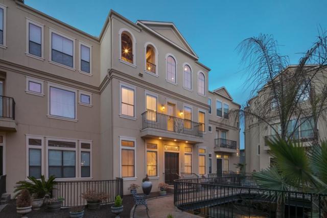 630 Harold Street, Houston, TX 77006 (MLS #49199882) :: Texas Home Shop Realty