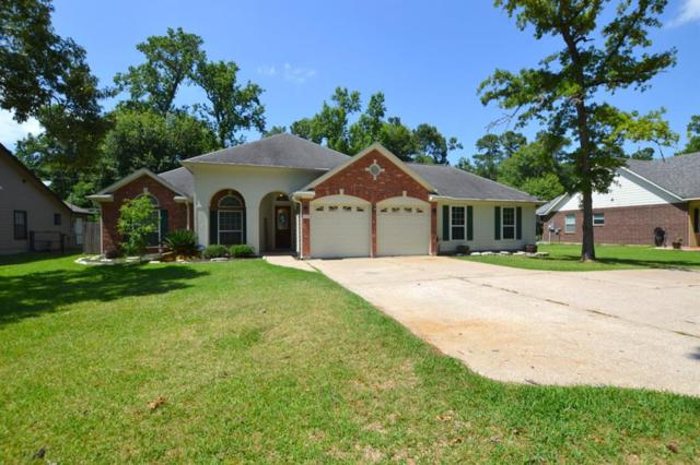 1510 Indian Shores Road, Crosby, TX 77532 (MLS #4920345) :: Giorgi Real Estate Group