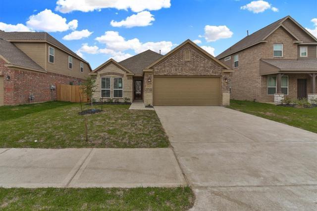 2302 Sanders Brook Drive, Baytown, TX 77521 (MLS #49204484) :: Texas Home Shop Realty