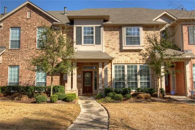 10 Ginger Jar St Drive, The Woodlands, TX 77382 (MLS #49206867) :: The Freund Group