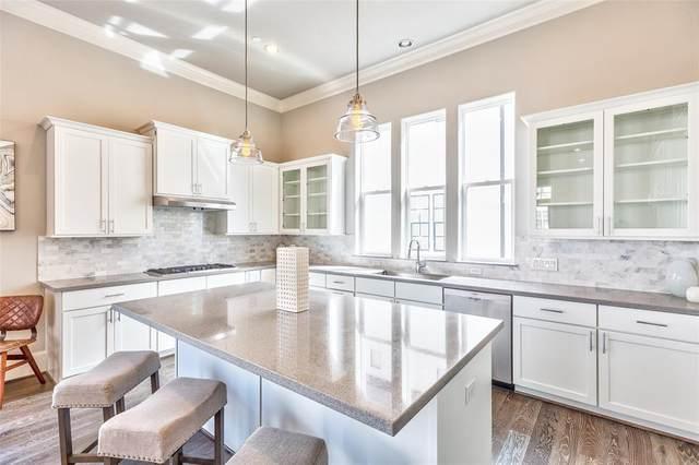 2022 Waterloo Station Road, Houston, TX 77045 (MLS #49208302) :: Texas Home Shop Realty