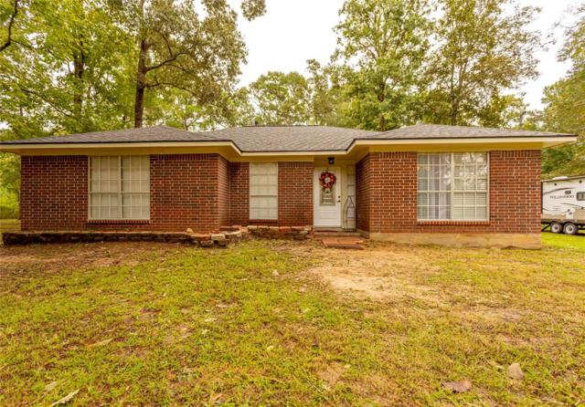 206 County Road 2259, Cleveland, TX 77327 (MLS #4920897) :: NewHomePrograms.com LLC