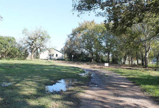 00 Wallis Street, Fulshear, TX 77441 (MLS #4921060) :: The SOLD by George Team