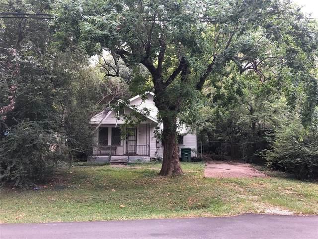 1641 Beall Street, Houston, TX 77008 (MLS #49211351) :: Michele Harmon Team