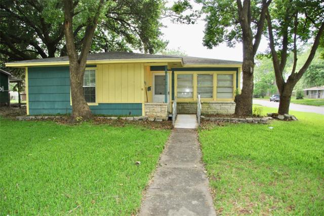 1302 Westward Avenue, La Marque, TX 77568 (MLS #492141) :: Texas Home Shop Realty