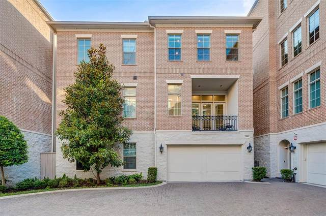 3918 W Main Street, Houston, TX 77027 (MLS #49215883) :: My BCS Home Real Estate Group