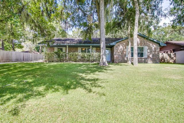 15331 Wandering Trail, Friendswood, TX 77546 (MLS #49216163) :: Christy Buck Team