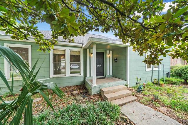 2438 Southgate Boulevard, Houston, TX 77030 (MLS #49216272) :: The Property Guys