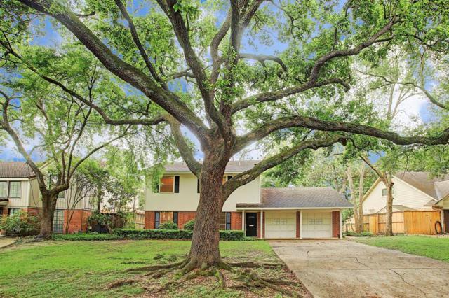 13107 Barryknoll Lane, Houston, TX 77079 (MLS #49216395) :: The Heyl Group at Keller Williams