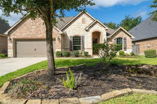 107 Caroline Corner Court, Montgomery, TX 77316 (MLS #49217974) :: The Home Branch