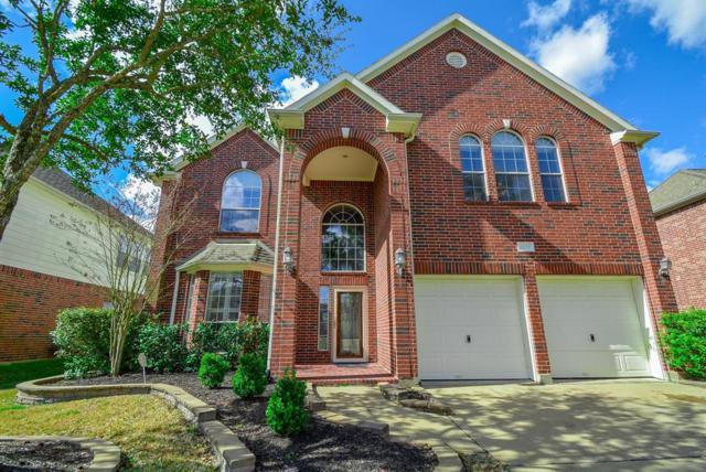 3202 Ruffin Green Court, Fresno, TX 77545 (MLS #49218636) :: Texas Home Shop Realty