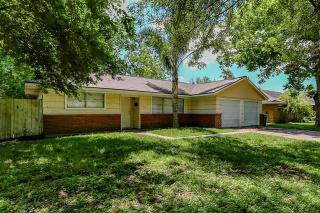 3520 Tanglebriar Drive, Pasadena, TX 77503 (MLS #49220730) :: Texas Home Shop Realty