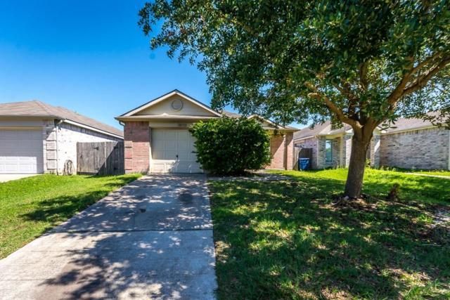 18722 Driftwood Springs Drive, Katy, TX 77449 (MLS #49221115) :: Caskey Realty