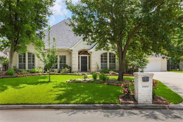 25839 Overlake Drive, Spring, TX 77380 (MLS #49221343) :: King Realty