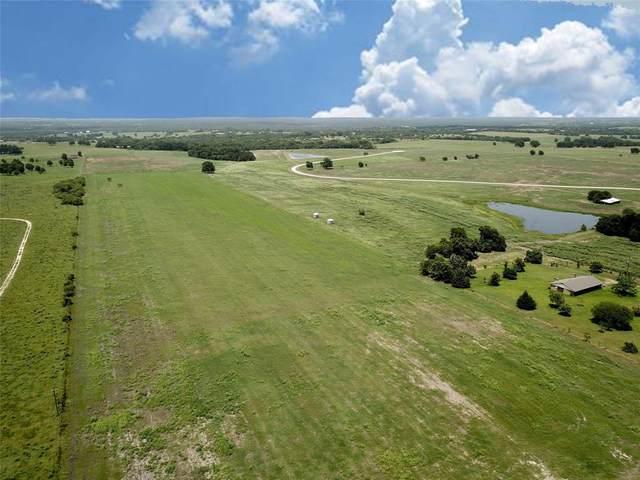 Lot 7 Reagans Way, Navasota, TX 77868 (MLS #49224904) :: Connect Realty