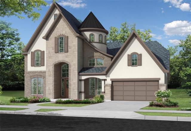 28034 Hunter Crest Lane, Fulshear, TX 77441 (MLS #4922510) :: The Parodi Team at Realty Associates