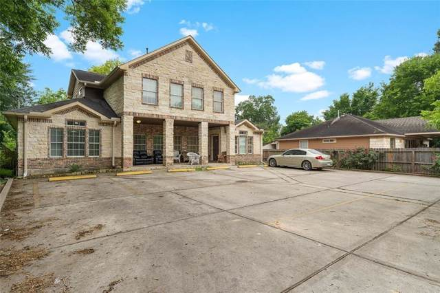 3714 Gager Street, Houston, TX 77093 (MLS #49228903) :: Texas Home Shop Realty