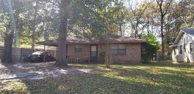 364 Falcon Avenue, Lufkin, TX 75904 (MLS #49229933) :: The Home Branch