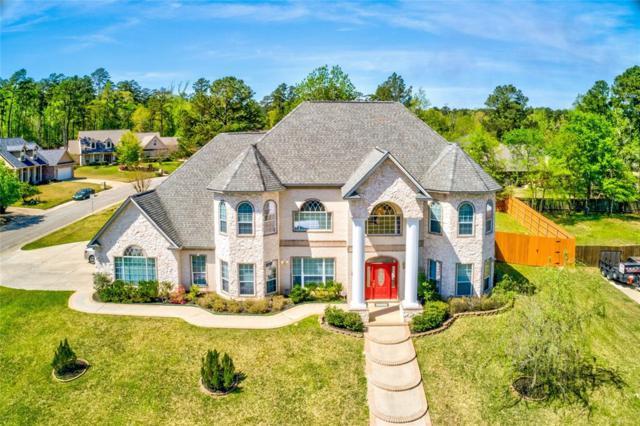 1808 Juniper Lane, Lufkin, TX 75904 (MLS #49229986) :: Texas Home Shop Realty