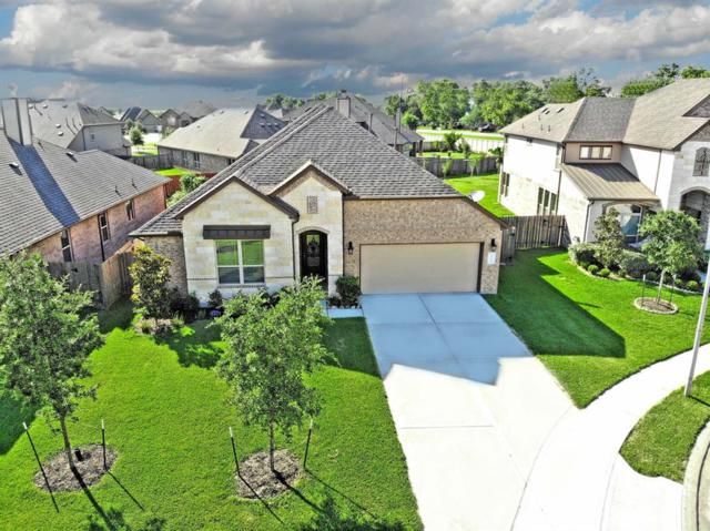 13710 Mariana Court, Richmond, TX 77407 (MLS #49230663) :: Texas Home Shop Realty