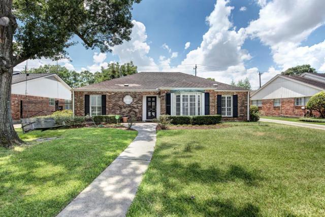 6151 Burgoyne Road, Houston, TX 77057 (MLS #49235789) :: Giorgi Real Estate Group