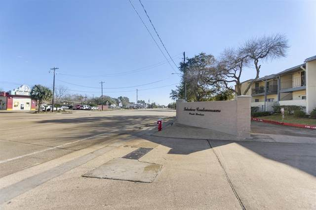 4001 Nasa Parkway #115, El Lago, TX 77586 (MLS #49239155) :: Connect Realty