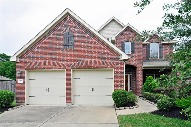 17938 Windy Canyon Lane, Houston, TX 77084 (MLS #49240592) :: The SOLD by George Team