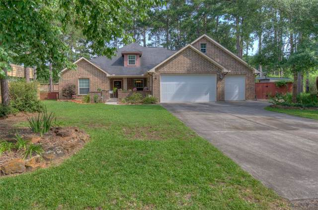 65 Artesian Way, New Caney, TX 77357 (MLS #49241364) :: Caskey Realty