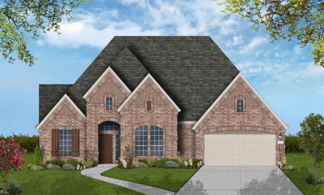 1631 Saxon Bend Trail, Richmond, TX 77469 (MLS #49241388) :: Texas Home Shop Realty