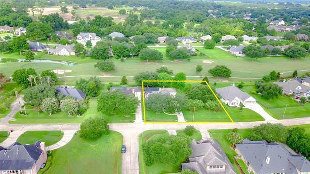 4107 Wentworth Drive, Fulshear, TX 77441 (MLS #49242111) :: The Property Guys