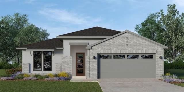 28511 Hannahs Harbor Lane, Katy, TX 77494 (MLS #49247547) :: The Sansone Group