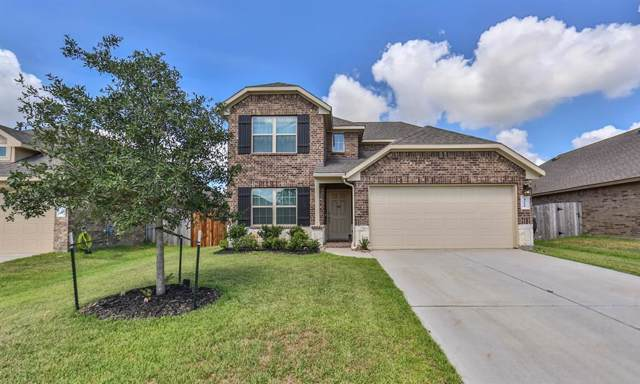 4511 Terrazza Verde Drive, Katy, TX 77493 (MLS #49251799) :: JL Realty Team at Coldwell Banker, United