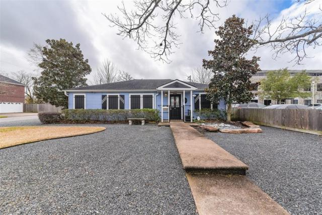 4901 Locust Street, Bellaire, TX 77401 (MLS #49253321) :: Fanticular Real Estate, LLC