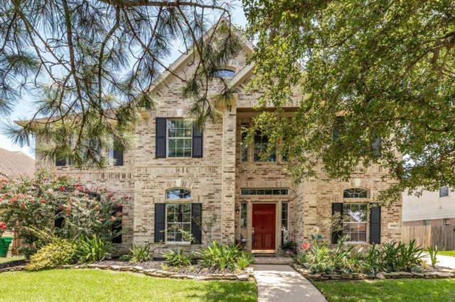 3810 Breezeway Drive, Seabrook, TX 77586 (MLS #49256544) :: JL Realty Team at Coldwell Banker, United