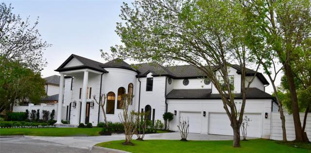 509 Bolivar Street, Bellaire, TX 77401 (MLS #49257373) :: Magnolia Realty