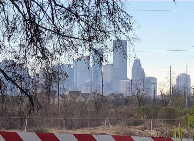 4201 Coke Street, Houston, TX 77020 (MLS #49258087) :: The Heyl Group at Keller Williams