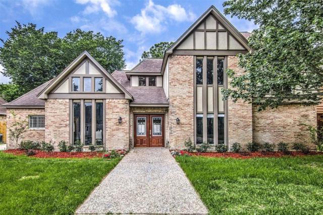 1026 Daria Drive, Houston, TX 77079 (MLS #49258210) :: Texas Home Shop Realty
