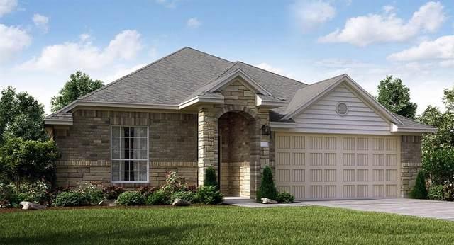 2709 Sagedale Drive, Conroe, TX 77301 (MLS #49263069) :: EW & Associates Realty, LLC