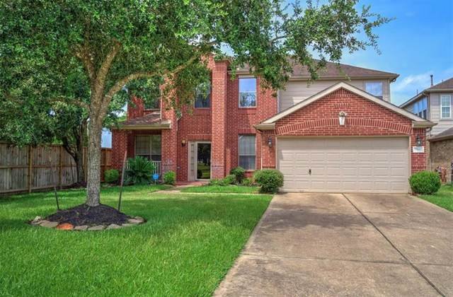 29603 Legends Green Drive, Spring, TX 77386 (#4926420) :: ORO Realty
