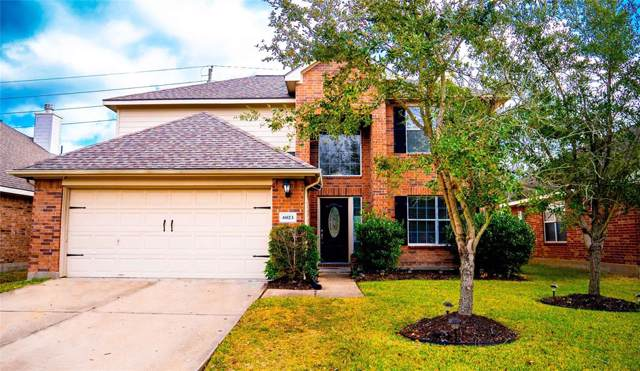 6923 Great Oaks Shadow Drive, Houston, TX 77083 (MLS #49264940) :: Texas Home Shop Realty