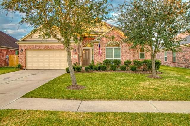 4706 Sedgewood Drive, Rosenberg, TX 77471 (MLS #49266978) :: NewHomePrograms.com