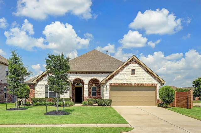3285 Havenwood Chase Lane, Pearland, TX 77584 (MLS #49269148) :: Christy Buck Team
