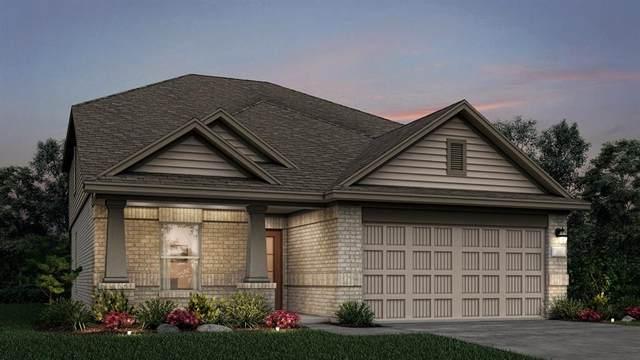 4918 Eldorado Rose Place, Katy, TX 77493 (MLS #4926923) :: The SOLD by George Team