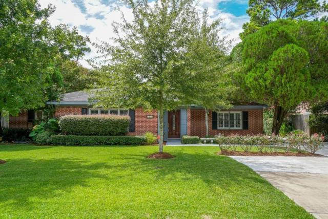1241 Ben Hur Drive, Spring Valley Village, TX 77055 (MLS #49269231) :: The SOLD by George Team